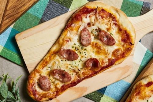 BIGワンカットピザ